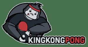 KingKongPong logo