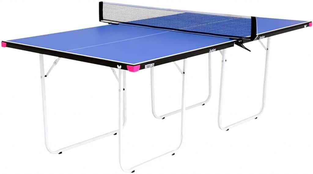 Butterfly Junior Ping Pong Table​