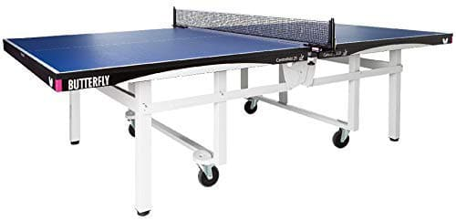 ping pong table net