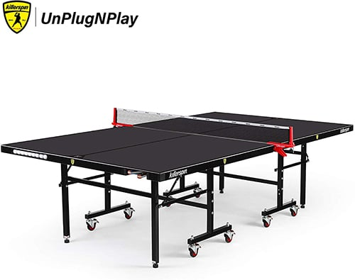 pong table