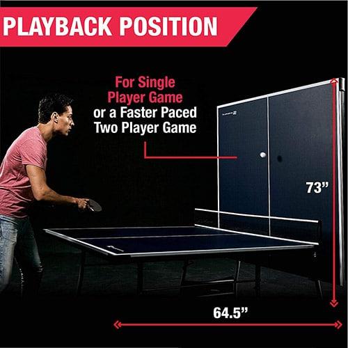 ping pong tables cheap