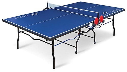 ping pong table prices