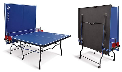 ping pong tables cheapest
