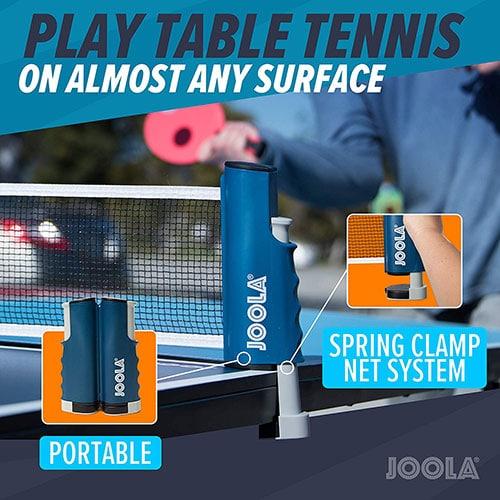 ping pong sets