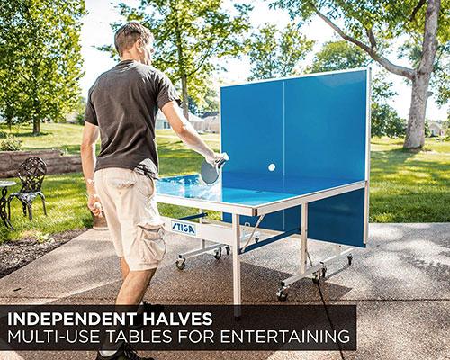 amazon ping pong table
