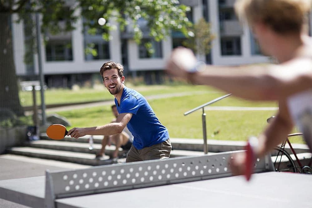 kettler table tennis net