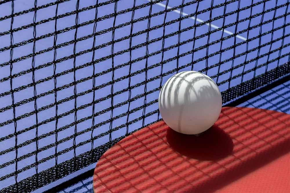 the net set
