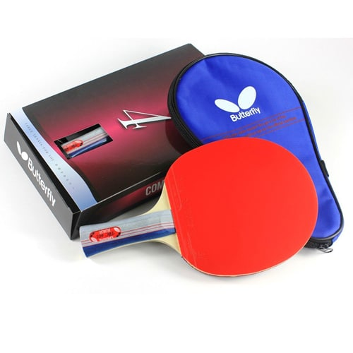 most expensive ping pong paddles