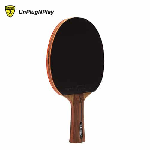 best table tennis rubber