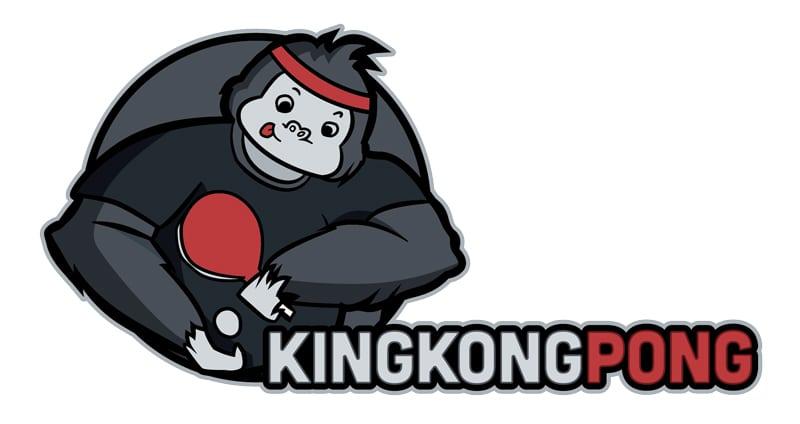 KingKongPong.com