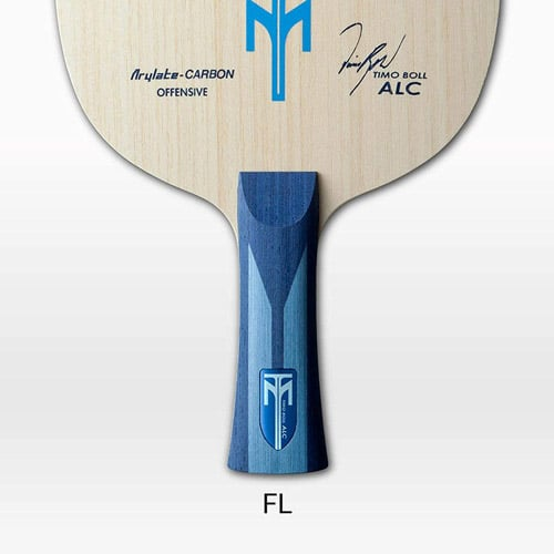 best ping pong blade