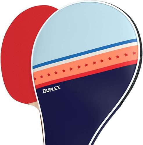 table tennis case