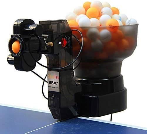 tennis ball machine amazon