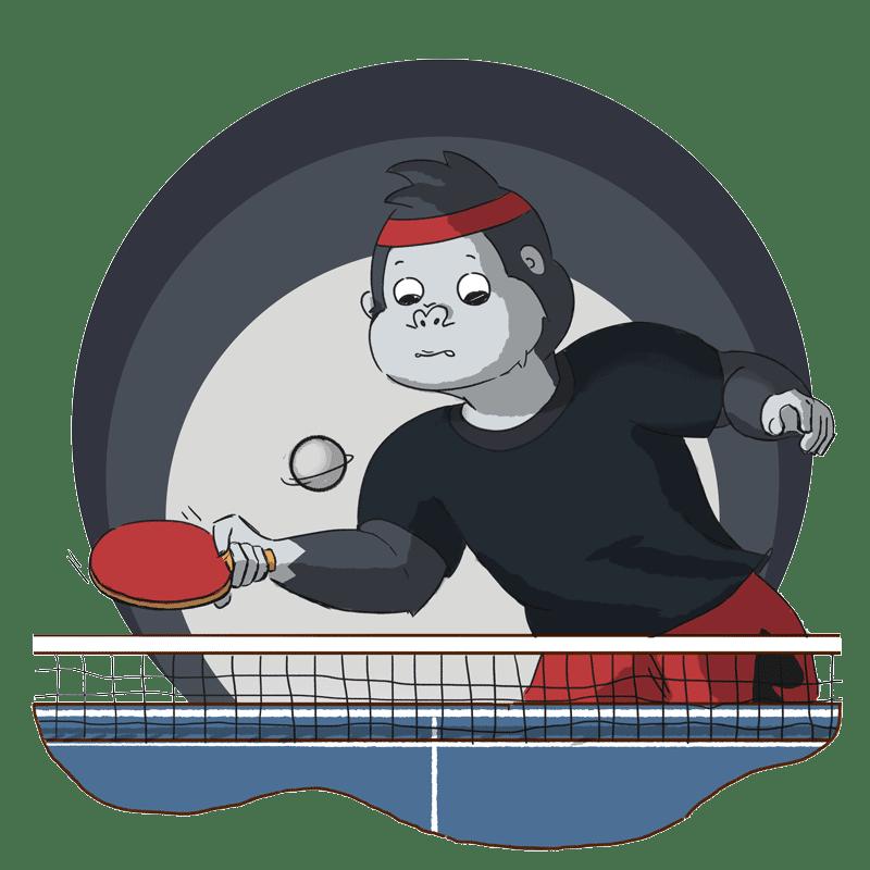 virtual pong reviews